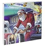 kwb Adventskalender - Edition 2019 - Der originelle Weihnachtskalender für Männer, Kalender mit Qualitäts-Werkzeugen gefüllt, inkl. Tasche