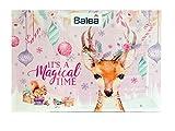 Balea - Adventskalender 2020 - Advent Calendar - Beauty - Kosmetik - MakeUp - Limitiert