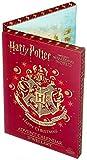 Harry Potter Adventskalender Schmuck Adventskalender silberfarben