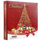 PureAir AirPure Duftkerze Weihnachten Adventskalender 2019 - Baum