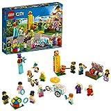 LEGO City 60234 - Stadtbewohner – Jahrmarkt