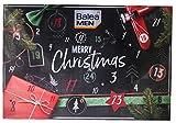 Balea Men - Man - Adventskalender 2020 - Advent Calendar - Herren - Beauty - Kosmetik - Limitiert