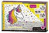 Unicorn Advent Calendar for Adults - der festliche Beauty-Adventskalender für Erwachsene - von fesh!