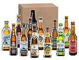 Kalea   ausgewählte Bierspezialitäten im Probierpaket   Biere von Privatbrauereien   Geburtstags-Geschenk für Männer (12 x 0,33 l)