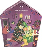 The Body Shop - Bodyshop - Adventskalender 2020 - Beauty - Pflege - Lila