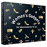FRANZIS Women's Gadgets: Der Adventskalender für Sie   24 Türchen, die den Alltag erleichtern   Jeder Tag eine kleine Überraschung   Ab 14 Jahren
