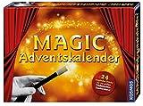 Kosmos Zauberei 698782 - Magic Adventskalender 2016
