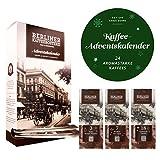 BKR   Kaffee Adventskalender   24x 50g ungemahlen
