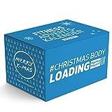 DER ORIGINAL PROTEIN ADVENTSKALENDER | Fitness-Adventskalender | 24 Geschenke bis Weihnachten | High Protein | Topmarken