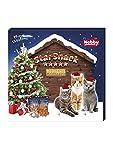 Nobby StarSnack Adventskalender Katze, 1er Pack (1 x 265 Grams)