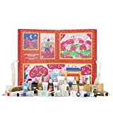 L`Occitane Loccitane Beauty Adventskalender Kalender 2019, Classic Limited Edition