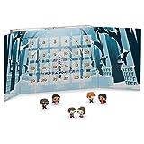 Funko 24 42753 Pop. Harry Potter Advent Calendar Collectible Figure, Multi Sammelbares Spielzeug, Standard