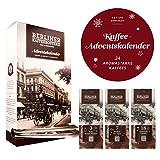 BKR   Kaffee Adventskalender   24x50g gemahlen