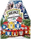 HEINZ H.J. Saucen-Adventskalender, 1er Pack (1 x 634 g)
