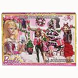 Mattel Barbie BLT25 - Adventskalender 2014