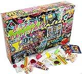 C&T 90er Süßigkeiten Adventskalender 2020 | 24x Retro Candy der neunziger Jahre | Vintage Nostalgie Weihnachts-Kalender mit Süßigkeiten aus der Kindheit…