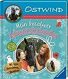 Ostwind: Mein kreativer Adventskalender: Mit Tipps, Bastelideen, Rezepten