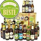 Du bist der Beste + Weihnachtskalender Bier + Biere der WELT & DEUTSCHLAND