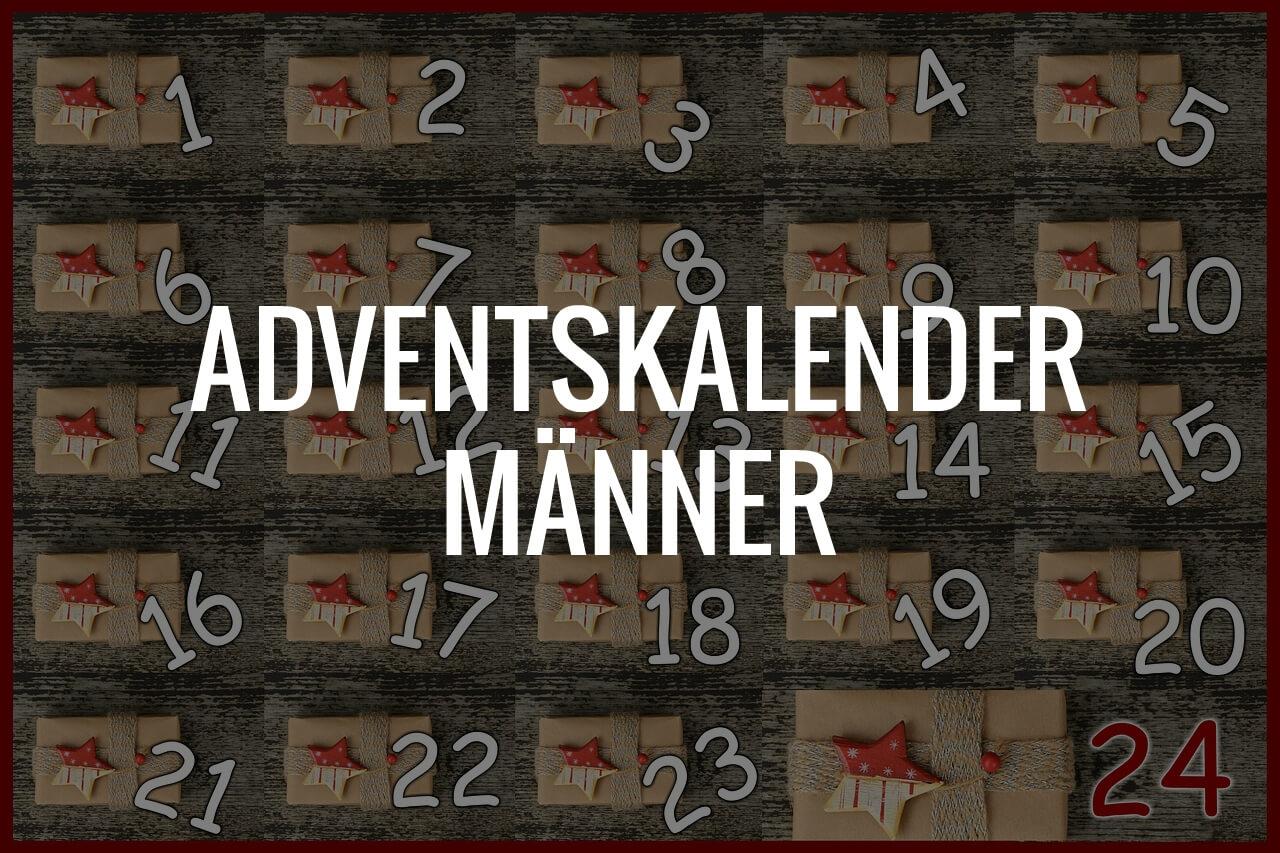 Weihnachtskalender Für Männer.Adventskalender Für Männer 2019 Online Kaufen Produkte Angebote