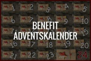 Benefit Adventskalender