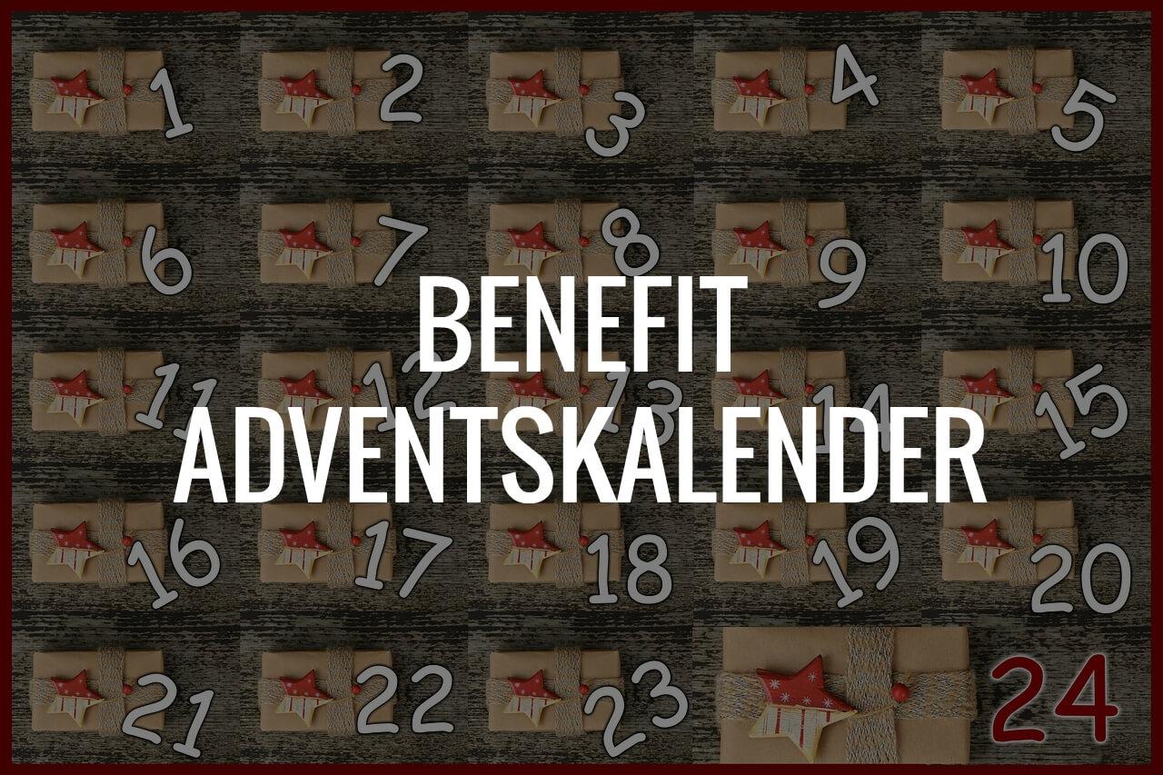 Benefit Weihnachtskalender.Benefit Adventskalender 2019 Online Kaufen Produkte Angebote
