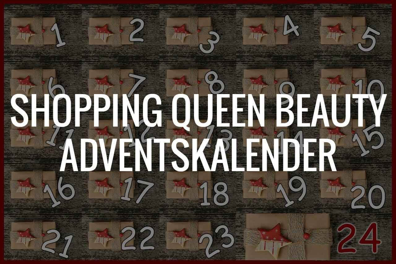 shopping queen beauty adventskalender 2018 online kaufen produkte angebote. Black Bedroom Furniture Sets. Home Design Ideas