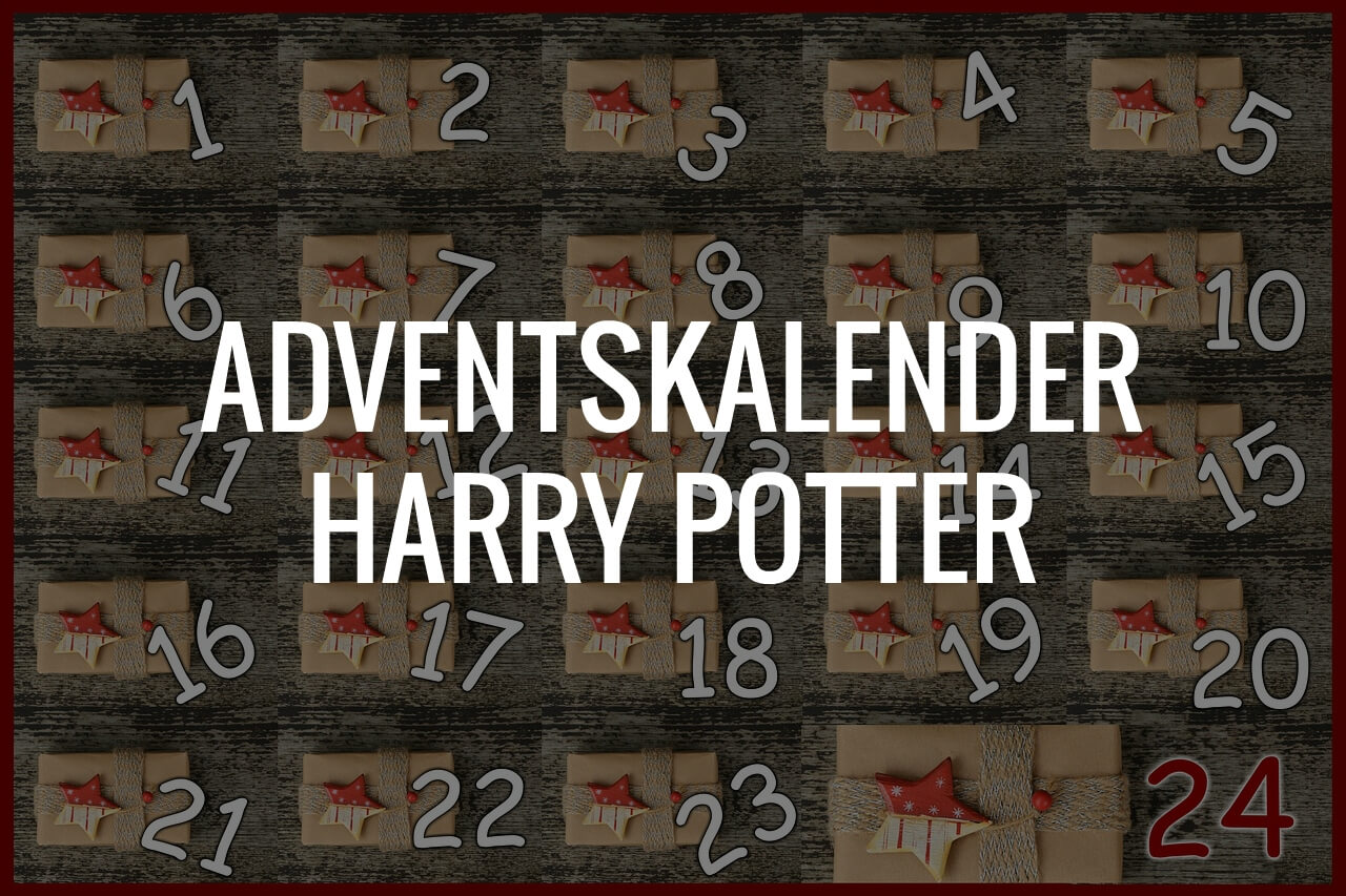harry potter adventskalender 2018 online kaufen produkte. Black Bedroom Furniture Sets. Home Design Ideas