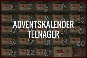 Adventskalender Teenager