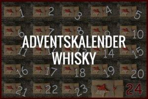 Adventskalender Whisky