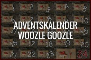 Adventskalender Woozle Goozle