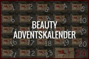 Beauty Adventskalender