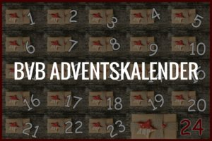 BVB Adventskalender