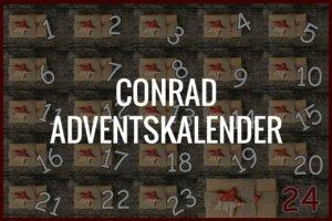 Conrad Adventskalender