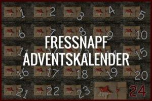 Fressnapf Adventskalender