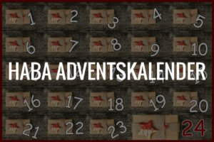 Haba Adventskalender