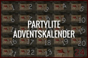 Partylite Adventskalender