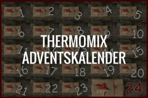 Thermomix Adventskalender