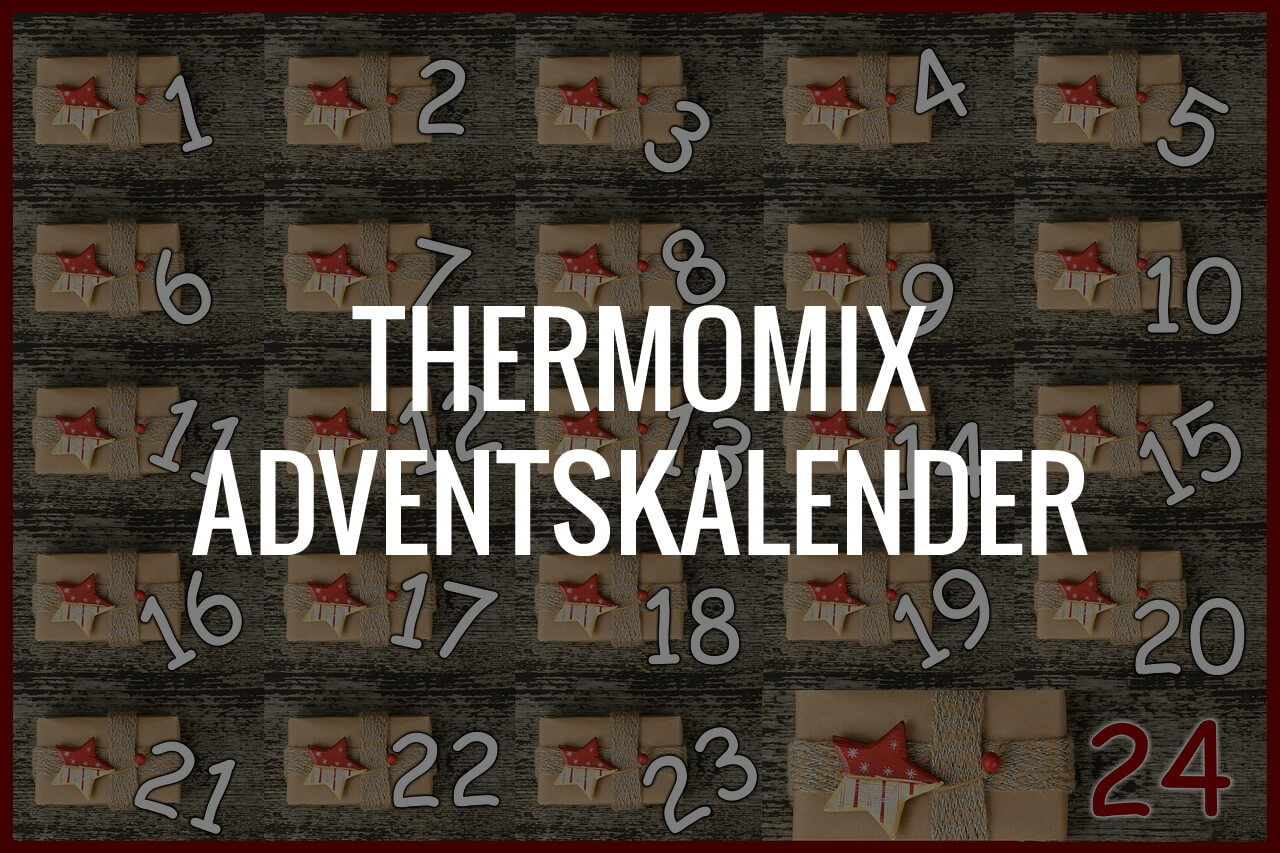 thermomix adventskalender 2018 online kaufen produkte angebote. Black Bedroom Furniture Sets. Home Design Ideas