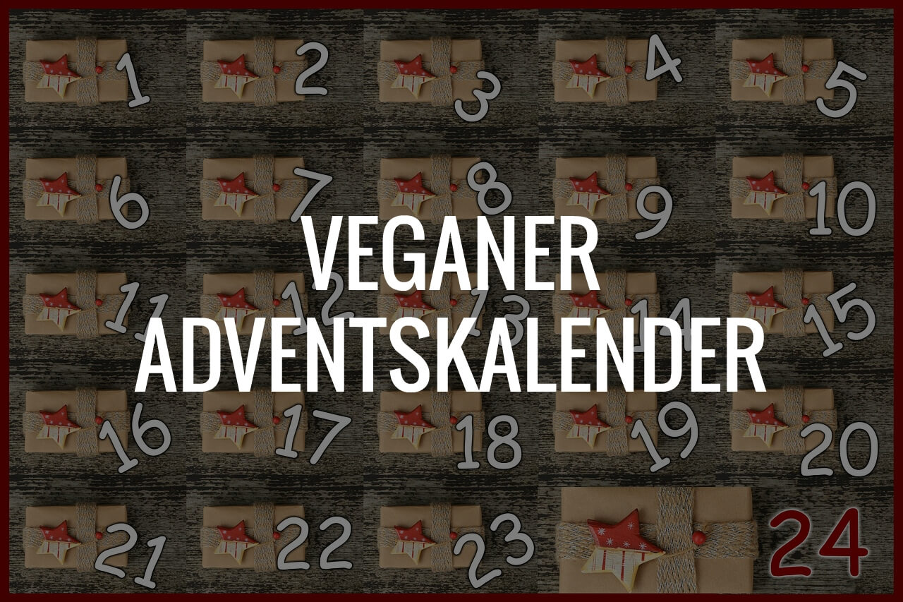 Veganer Weihnachtskalender.Veganer Adventskalender 2019 Online Kaufen Produkte Angebote
