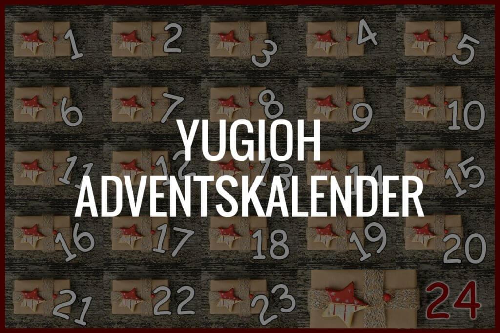 Yugioh Adventskalender